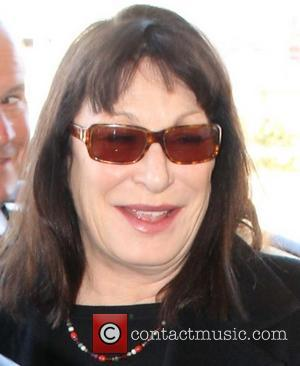Anjelica Huston Anjelica Huston arrives at Los Angeles LAX Airport  Featuring: Anjelica Huston Where: Los Angeles, California, United States...