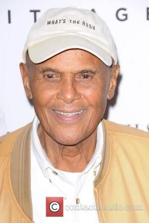 Harry Belafonte Tries To Sell Martin Luther King's Speeches. Chaos Ensues.