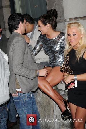 Jack Tweed and Aura Nightclub