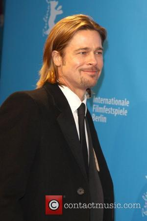 Brad Pitt Loved Work As Stripper's Driver