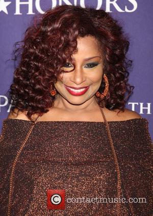 Chaka Khan BET Honors 2013: Red Carpet presented by Pantene at the Warner Theatre - Arrivals  Featuring: Chaka Khan...