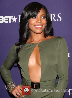 Gabrielle Union BET Honors 2013: Red Carpet presented by Pantene at the Warner Theatre - Arrivals  Featuring: Gabrielle Union...