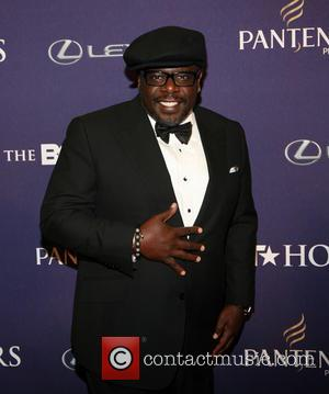 Cedric The Entertainer BET Honors 2013: Red Carpet Presented By Pantene at Warner Theatre  Featuring: Cedric The Entertainer Where:...