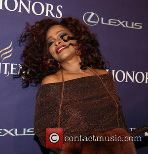 Chaka Khan And Halle Berry Feted At Bet Honors