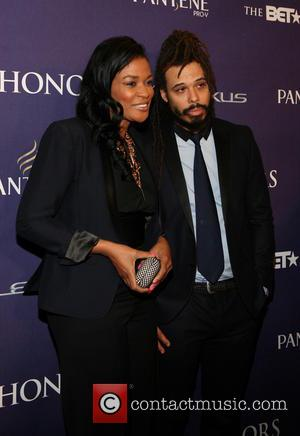 DJ Beverly Bond and Bazaar Royale BET Honors 2013: Red Carpet Presented By Pantene at Warner Theatre  Featuring: DJ...