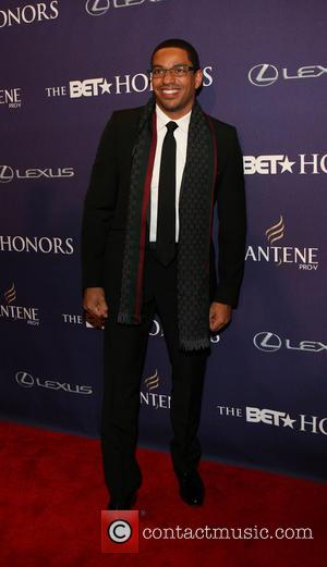 Laz Alonso BET Honors 2013: Red Carpet Presented By Pantene at Warner Theatre  Featuring: Laz Alonso Where: Washington, DC,...