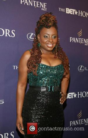 Ledisi BET Honors 2013: Red Carpet Presented By Pantene at Warner Theatre  Featuring: Ledisi Where: Washington, DC, United States...