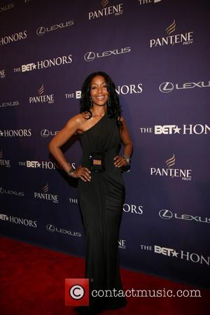 Lisa Leslie BET Honors 2013: Red Carpet Presented By Pantene at Warner Theatre  Featuring: Lisa Leslie Where: Washington, DC,...