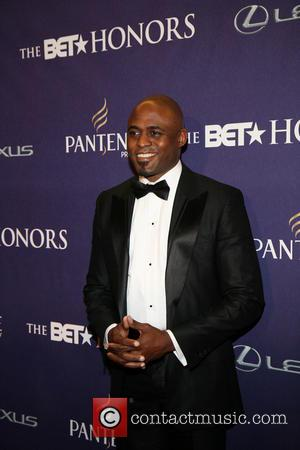 Wayne Brady BET Honors 2013: Red Carpet Presented By Pantene at Warner Theatre  Featuring: Wayne Brady Where: Washington, DC,...