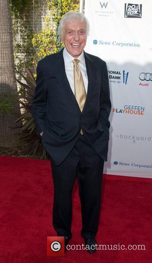 Dick Van Dyke Preps One Man Show After Lifetime Achievement Announcement