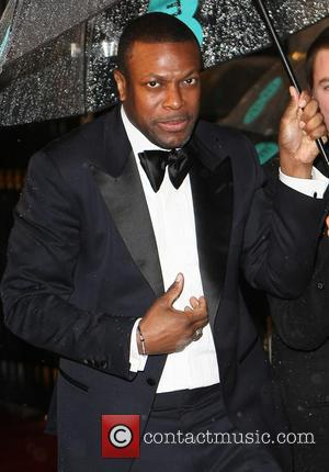 Chris Tucker, British Academy Film Awards and Grosvenor House