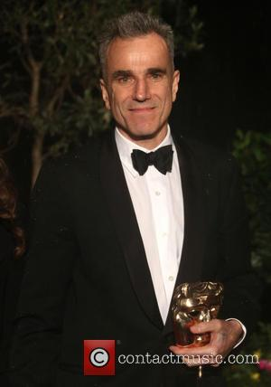 Daniel Day Lewis and British Academy Film Awards