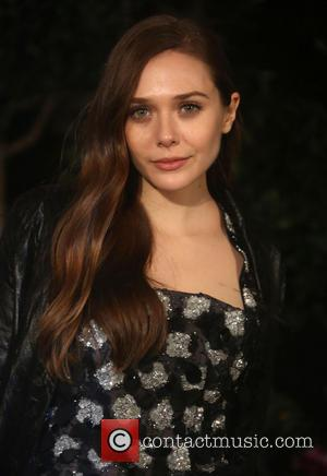 Elizabeth Olsen and British Academy Film Awards