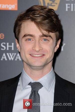 Daniel Radcliffe and Bafta