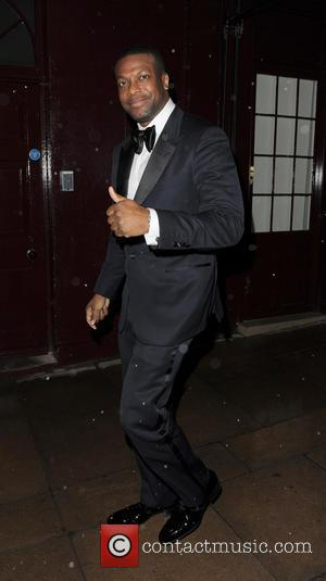 Chris Tucker The Weinstein Company Post-BAFTA Party at LouLou's  Featuring: Chris Tucker Where: London, United Kingdom When: 10 Feb...