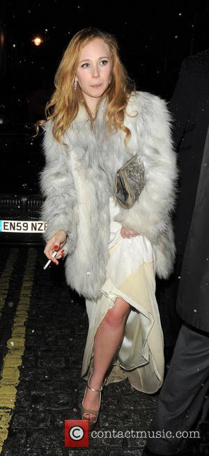 Juno Temple The Weinstein Company Post-BAFTA Party at LouLou's  Featuring: Juno Temple Where: London, United Kingdom When: 10 Feb...