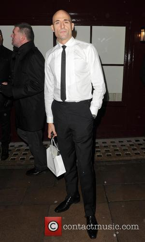 Mark Strong The Weinstein Company Post-BAFTA Party at LouLou's  Featuring: Mark Strong Where: London, United Kingdom When: 10 Feb...