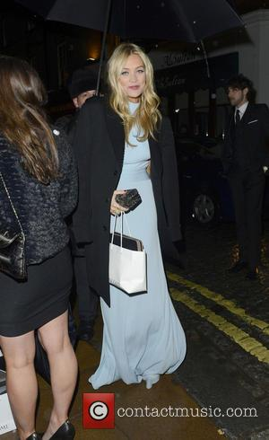 Laura Whitmore The Weinstein Company Post-BAFTA Party at LouLou's  Featuring: Laura Whitmore Where: London, United Kingdom When: 10 Feb...