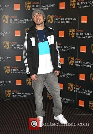 Adam Deacon Orange Wednesdays Rising Star Award nominee shortlist announcement held at BAFTA HQ on Piccadilly London, England - 11.01.12