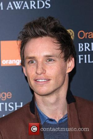 Viewers Complain Over Eddie Redmayne's Sexy Birdsong