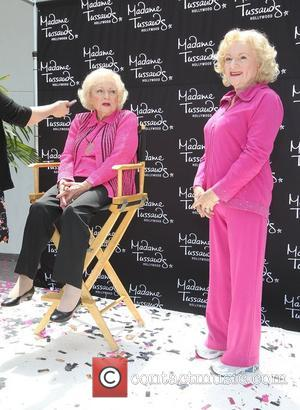 Betty White Invited To White House