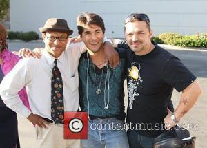 Clinton H. Wallace, James Duval and Tomi Ilic