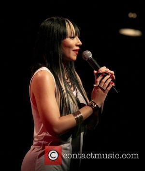 Bridget Kelly performing live at the Best Buy Theater New York City, USA - 15.10.12 Mandatory Credit :