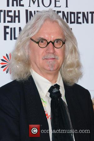 Billy Connolly, BIF Awards