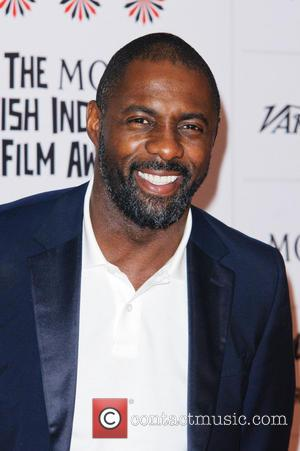 Idris Elba, BIF Awards
