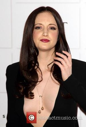 Andrea Riseborough British Independent Film Awards held at Old Billingsgate - Arrivals London, England - 09.12.12