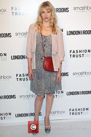 Lucy Punch  British Fashion Council's LONDON Show ROOMS LA Opening Cocktail Party at Smashbox West Hollywood, California - 12.03.12