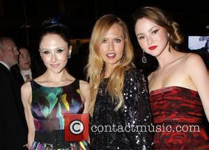 Stacey Bendet, Devon Aoki, Rachel Zoe and Cfda Fashion Awards