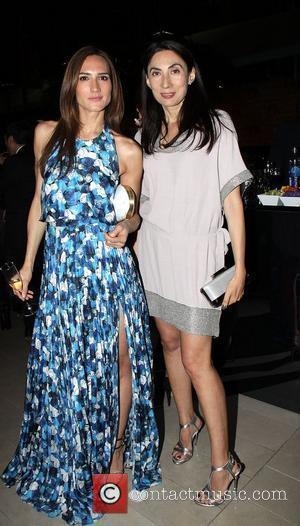 Anh Duong and Cfda Fashion Awards