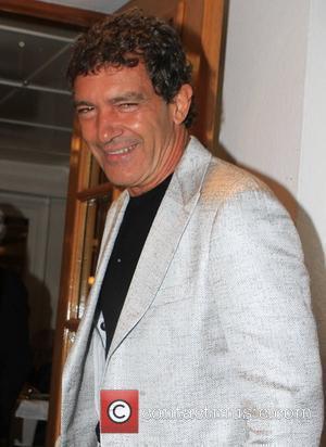 Antonio Banderas and Cannes Film Festival