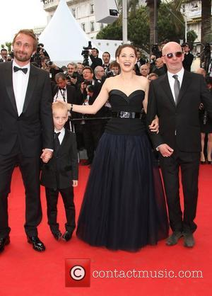 Marion Cotillard, Jacques Audiard and Cannes Film Festival