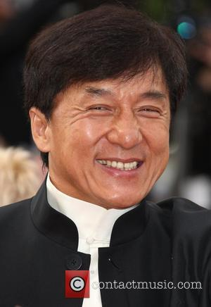Jackie Chan De Rouille Et D'os (Rust and Bone) premiere during the 65th annual Cannes Film Festival Cannes, France -...