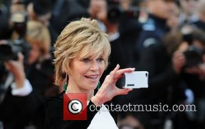 Joan Crawford, Cannes Film Festival