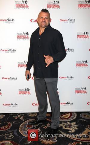 Chuck Liddell 13th Annual Canon Customer Appreciation Reception during CES Las Vegas at the Bellagio Hotel and Casino Las Vegas,...