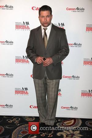 Stephen Baldwin 13th Annual Canon Customer Appreciation Reception during CES Las Vegas at the Bellagio Hotel and Casino Las Vegas,...