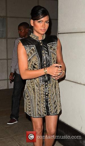 Cassie out and about in Manhattan New York City, USA - 10.10.12