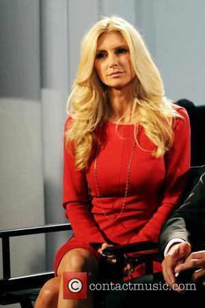 Brande Roderick NBC's 'Celebrity Apprentice: All-Stars' cast announced at Jack Studios  New York City, USA - 12.10.12