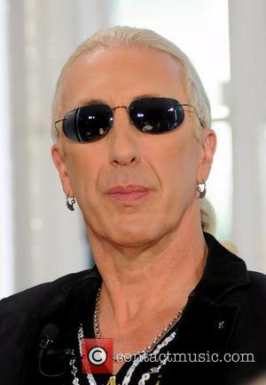 Dee Snider Proud Of Comic Book Writer Son