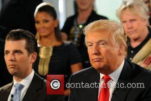 Donald Trump and Jr