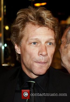 Jon Bon Jovi Thief Sentenced To Jail