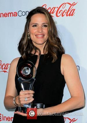 Jennifer Garner and Caesars Palace