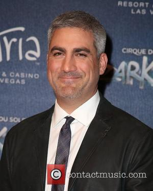 Taylor Hicks attends the Zarkana by Cirque Du Soleil swings into the spotlight at Aria Resort and Casino in Las...