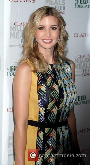 Ivanka Trump  2012 Clarins Million Meals Concert For FEED at Alice Tully Hall, Lincoln Center New York City, USA...