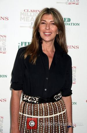Nina Garcia  2012 Clarins Million Meals Concert For FEED at Alice Tully Hall, Lincoln Center New York City, USA...