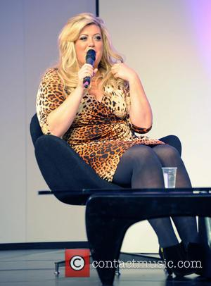 Clothes Show Live at the NEC  Featuring: Gemma Collins