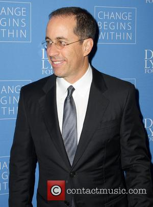 Jerry Seinfeld Celebrities attend 'An Intimate Night Of Jazz' at Frederick P. Rose Hall at Lincoln Center  Featuring: Jerry...